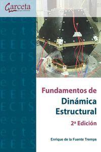 FUNDAMENTOS DE DINÁMICA ESTRUCTURAL