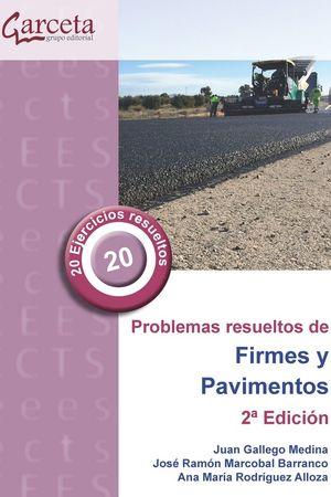 PROBLEMAS RESUELTOS DE FIRMES Y PAVIMENTOS