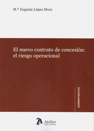 NUEVO CONTRATO DE CONCESIÓN