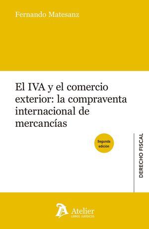IVA Y EL COMERCIO EXTERIOR