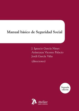 MANUAL BÁSICO DE SEGURIDAD SOCIAL