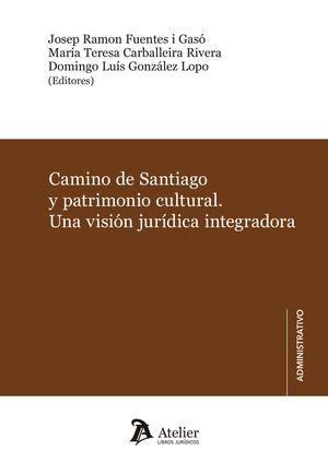 CAMINO DE SANTIAGO Y PATRIMONIO CULTURAL