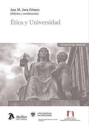 ETICA Y UNIVERSIDAD