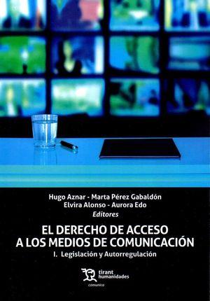 EL DERECHO DE ACCESO A LOS MEDIOS DE COMUNICACIÓN