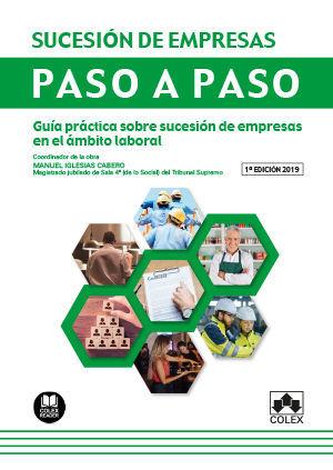 SUCESIÓN DE EMPRESAS. PASO A PASO
