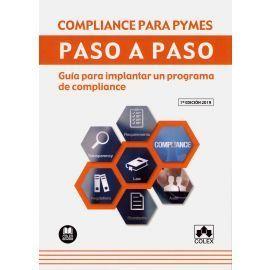 COMPLIANCE PARA PYMES. PASO A PASO