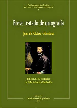BREVE TRATADO DE ORTOGRAFÍA
