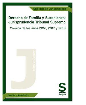 DERECHO DE FAMILIA Y SUCESIONES: