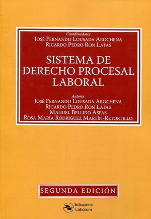 SISTEMA DE DERECHO PROCESAL LABORAL