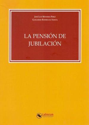 PENSION DE JUBILACION