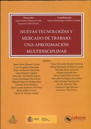 NUEVAS TECNOLOGÍAS Y MERCADO DE TRABAJO: