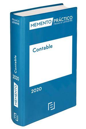 MEMENTO PRÁCTICO CONTABLE 2020
