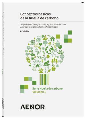 CONCEPTOS BÁSICOS DE LA HUELLA DE CARBONO, I