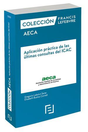 MANUAL APLICACIÓN PRÁCTICA DE LAS ÚLTIMAS CONSULTAS DEL ICAC