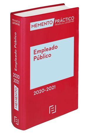 MEMENTO PRACTICO EMPLEADO PUBLICO 2020-2021