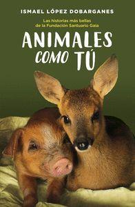 ANIMALES COMO TU