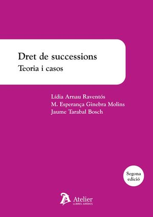 DRET DE SUCCESSIONS. TEORIA I CASOS