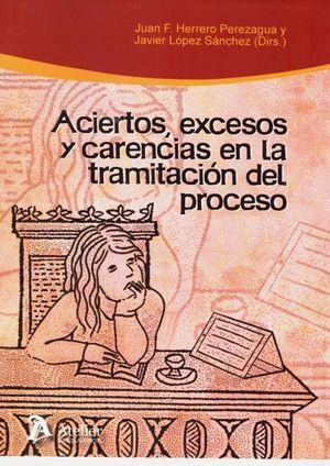 ACIERTOS, EXCESOS Y CARENCIAS EN LA TRAMITACIÓN DEL PROCESO