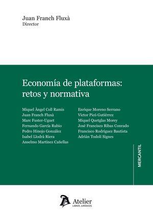 ECONOMÍA DE PLATAFORMAS: