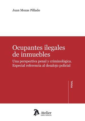 OCUPANTES ILEGALES DE INMUEBLES.