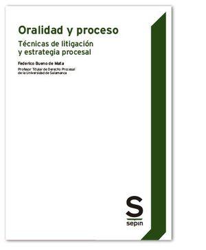 ORALIDAD Y PROCESO.