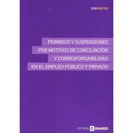 PERMISOS Y SUSPENSIONES POR MOTIVOS DE CONCILIACION Y CORRESPONSABILIDAD