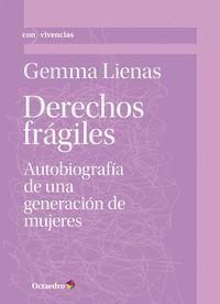 DERECHOS FRAGILES
