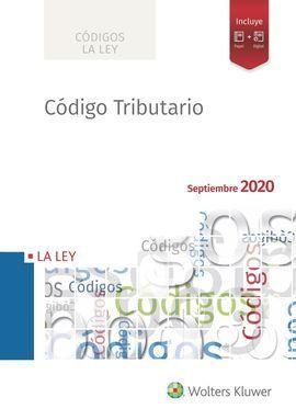 CODIGO TRIBUTARIO 2020