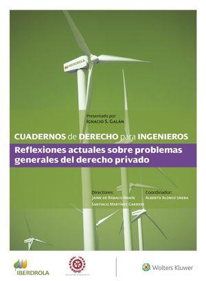 CUADERNOS DE DERECHO PARA INGENIEROS, 52: