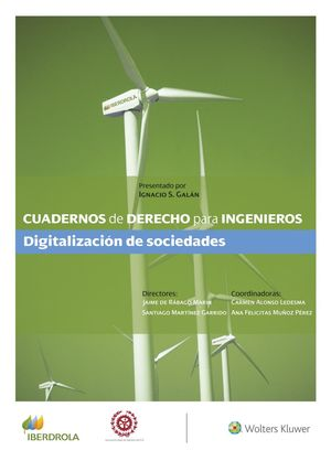 CUADERNOS DE DERECHO PARA INGENIEROS, 54: