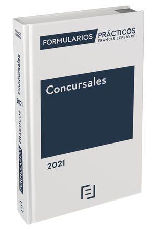 FORMULARIO PRÁCTICO CONCURSALES 2021
