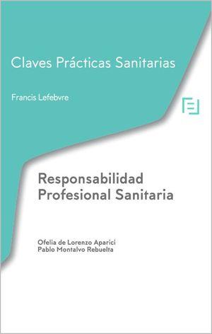 RESPONSABILIDAD PROFESIONAL SANITARIA