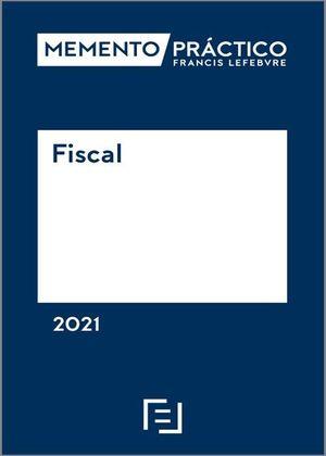 MEMENTO PRÁCTICO FISCAL 2021