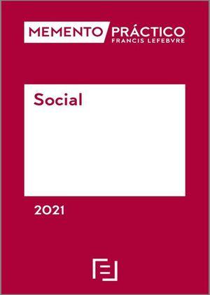 MEMENTO PRÁCTICO SOCIAL 2021