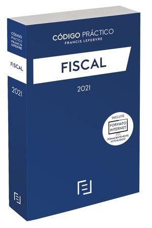 CÓDIGO FISCAL 2021
