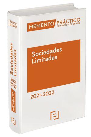 MEMENTO SOCIEDADES LIMITADAS 2021-2022