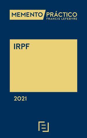 MEMENTO PRACTICO IRPF 2021