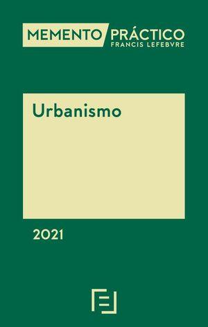 MEMENTO PRACTICO URBANISMO 2021