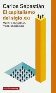 CAPITALISMO DEL SIGLO XXI, EL