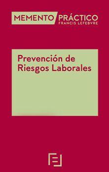 MEMENTO PRACTICO PREVENCION DE RIESGOS LABORALES 2022-2023