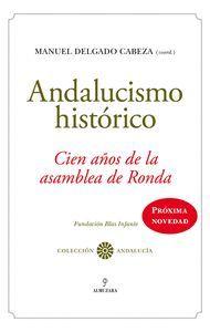ANDALUCISMO HISTORICO