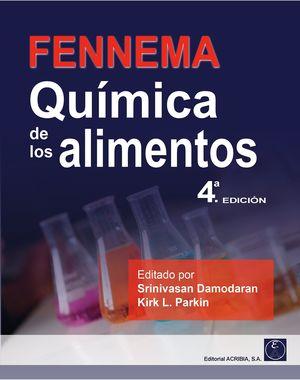 FENNEMA. QUIMICA DE LOS ALIMENTOS