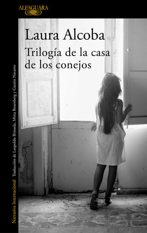 TRILOGIA DE LA CASA DE LOS CONEJOS