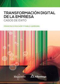 TRANSFORMACION DIGITAL DE LA EMPRESA