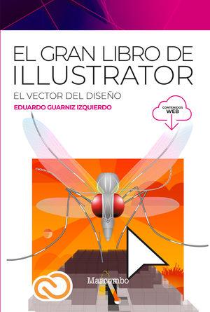 EL GRAN LIBRO DE ILLUSTRATOR