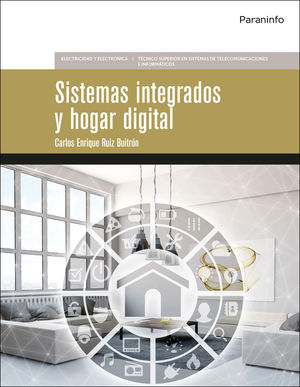 SISTEMAS INTEGRADOS Y HOGAR DIGITAL
