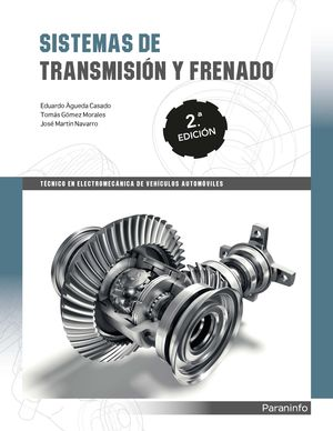 SISTEMAS DE TRANSMISION Y FRENADO, 2019