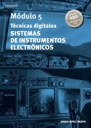 MODULO 5. TECNICAS DIGITALES
