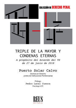 TRIPLE DE LA MAYOR Y CONDENAS ETERNAS