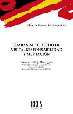 TRABAS AL DERECHO DE VISITA, RESPONSABILIDAD Y MEDIACIÓN